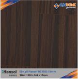 San go Hansol HS1503 - 15mm