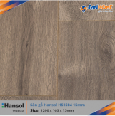 San go Hansol HS1504 - 15mm