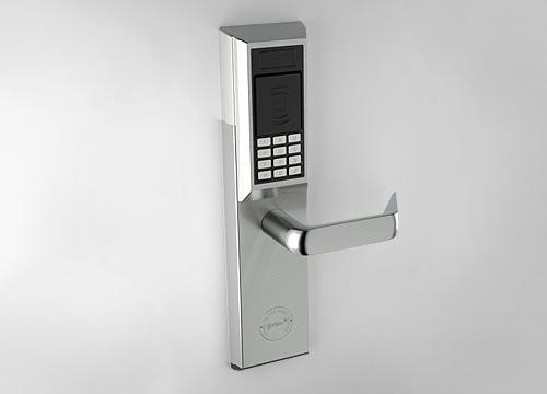 Khoá vân tay,mật mã KANHOFF DT-1020i